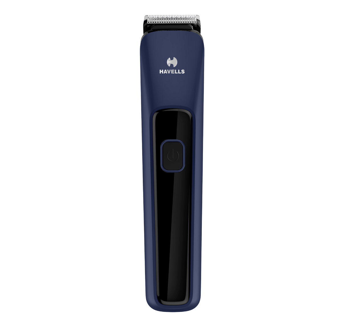 Rechargeable Beard Trimmer (Blue)