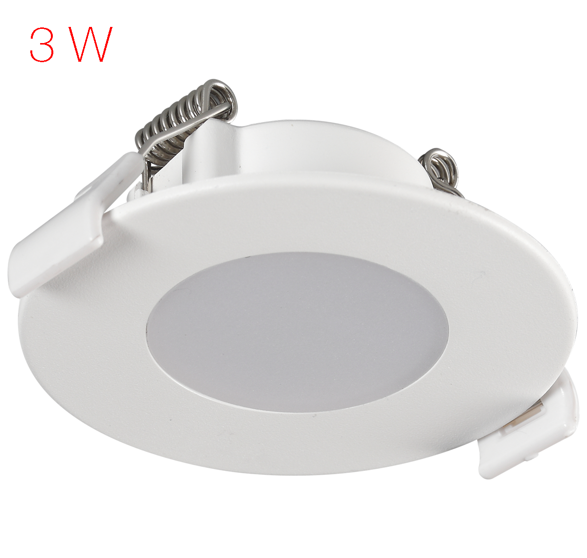 LED 15 W 3 Star E27 WW