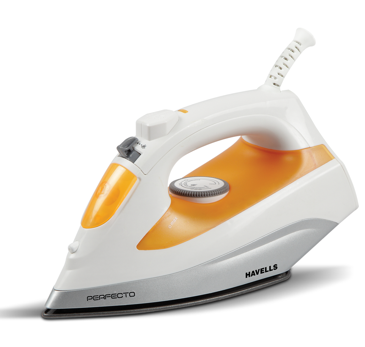Perfecto Steam Iron