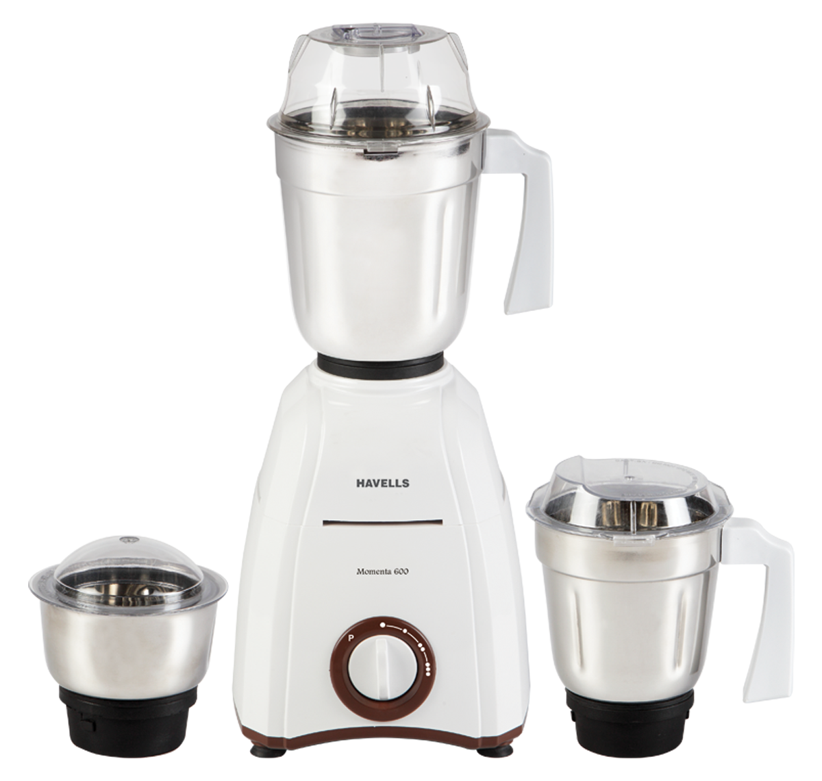 MOMENTA BROWN 3 JAR 600 W