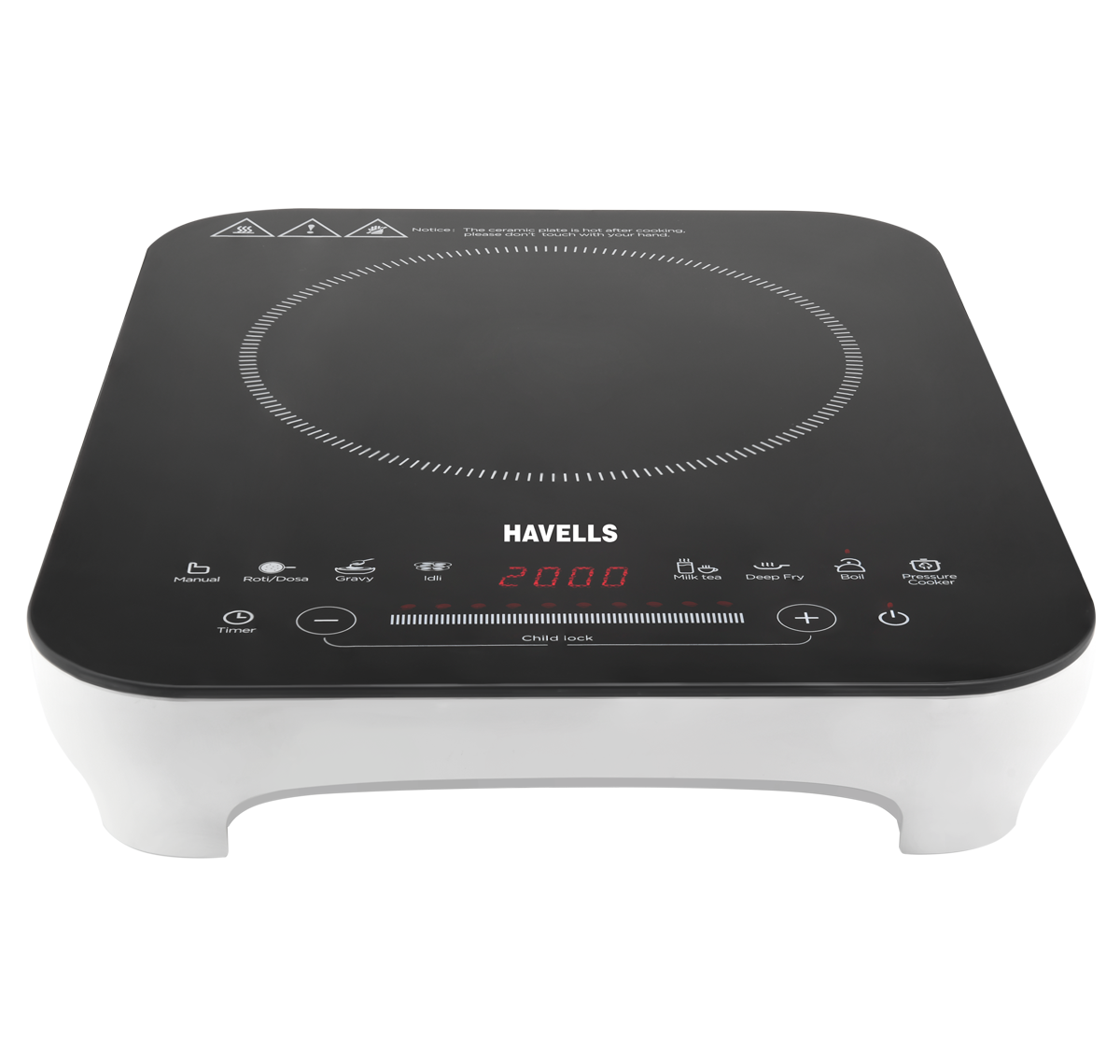 Induction Cooktop DT
