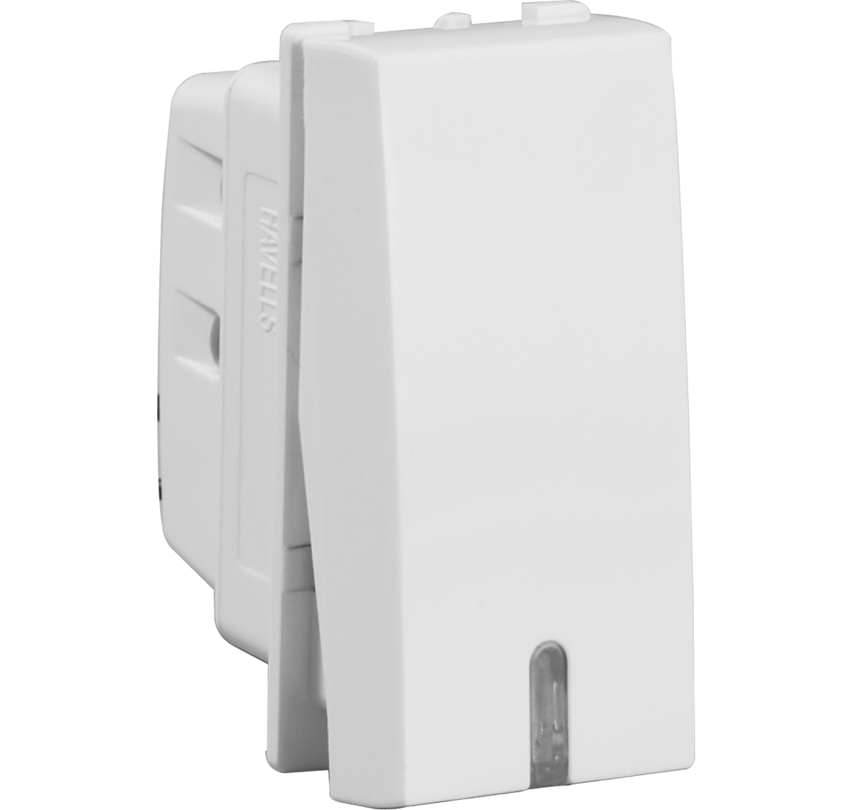 16 AX 1 way switch with ind.