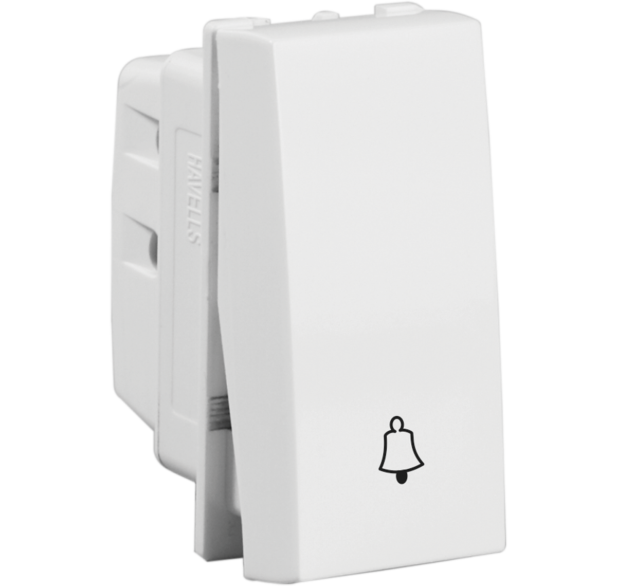 6 AX Bell push Switch