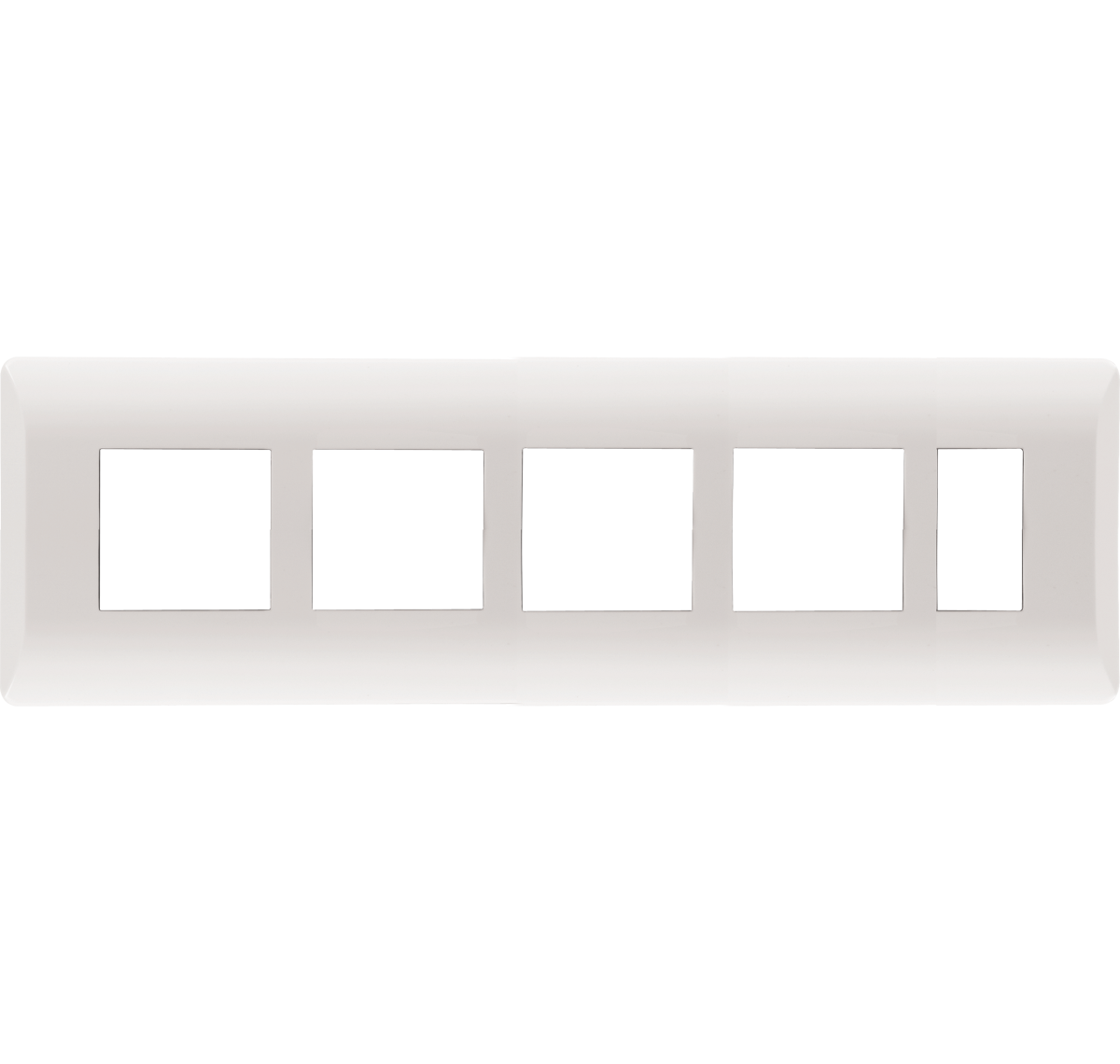 9 M Cover Plate
