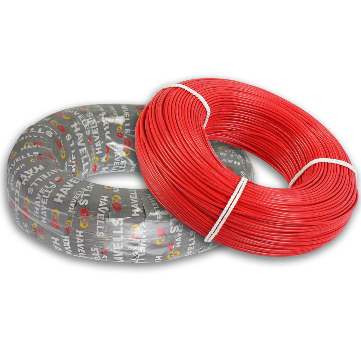 Life Line S3 FR Cables (Red)