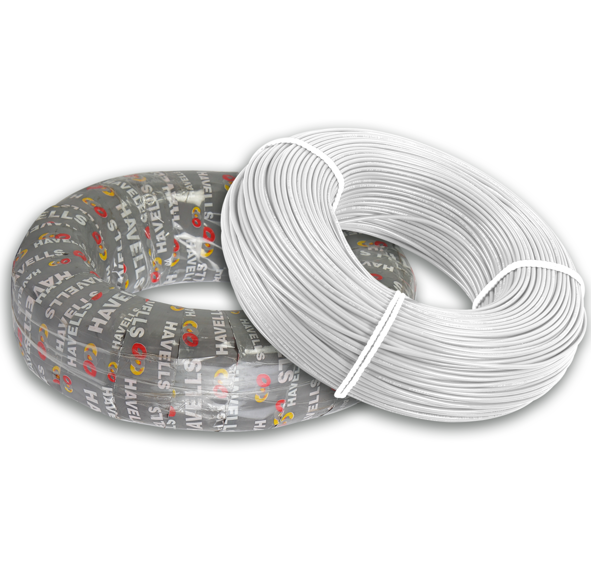 Life Line S3 FR Cables (White)