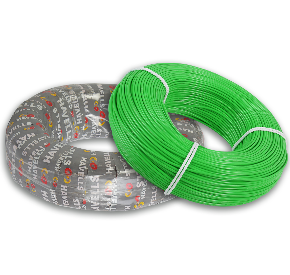 Life Line S3 FR Cables (Green)