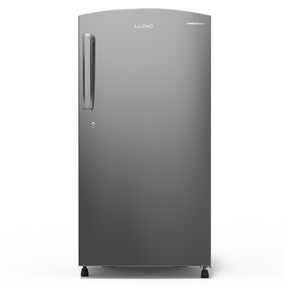 Direct Cool Refrigerator 225 L (GLDF243SRGT2EB)