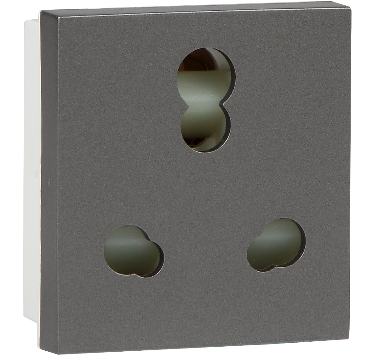 6 A - 16 A 3 Pin Combined Socket