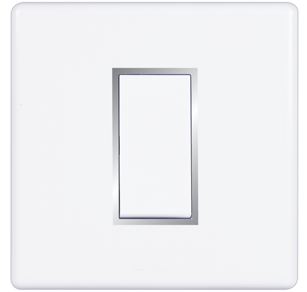 1 M Frameio Front plate