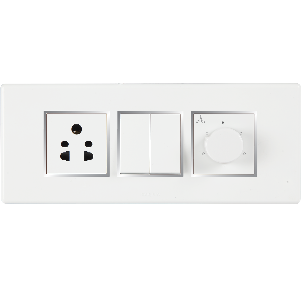 6 M Frameio Front plate