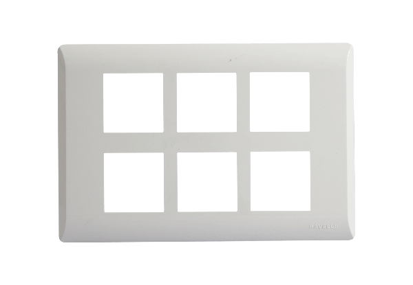 12M Cover Plate
