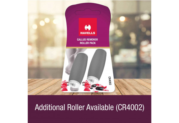 Callus Remover Rollers