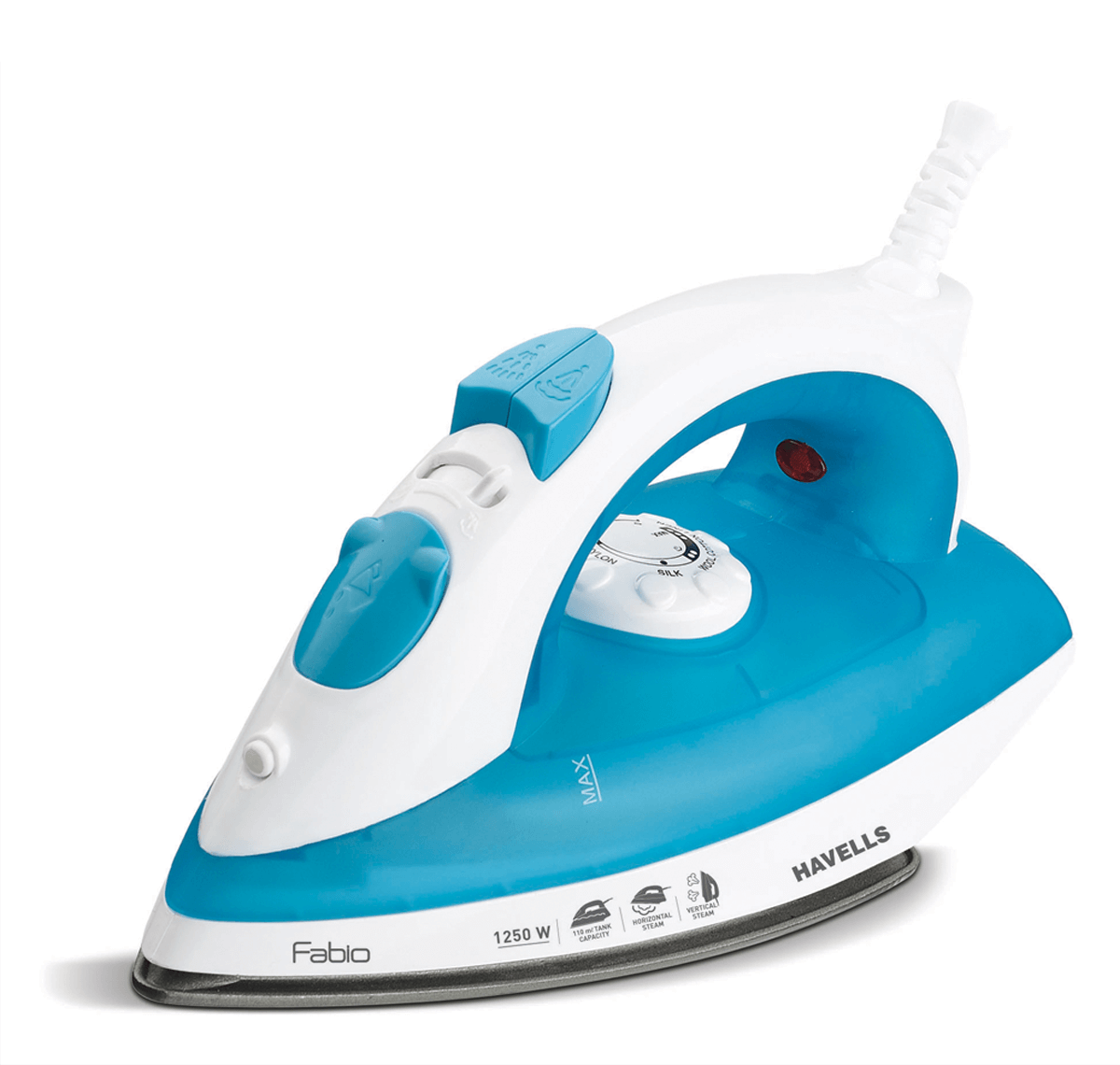 STEAM IRON FABIO