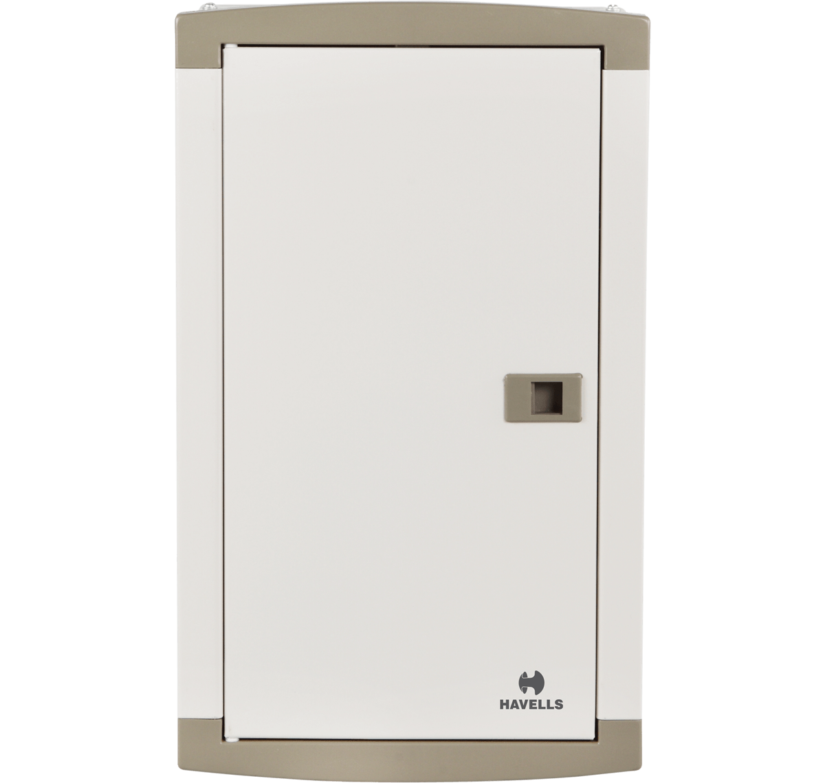 TPN Single Door QVE Series DB (suitable for TPN RCBO as incomer)