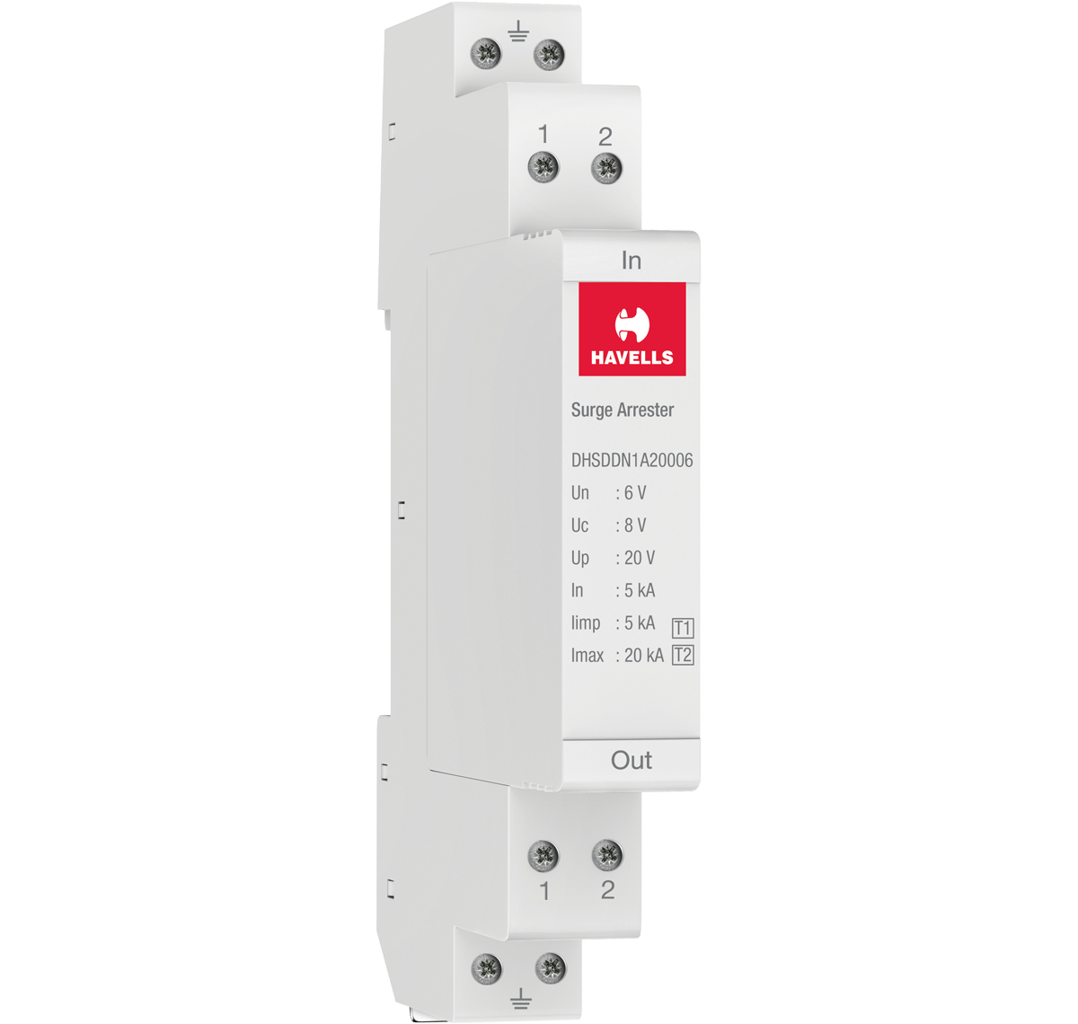 Dataline Surge Protection Device