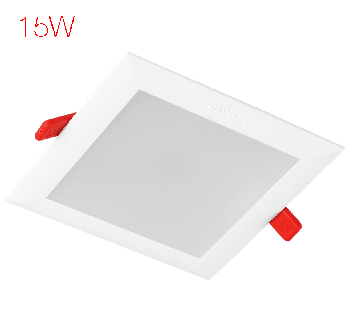 Trim LED Panel Square 15 W