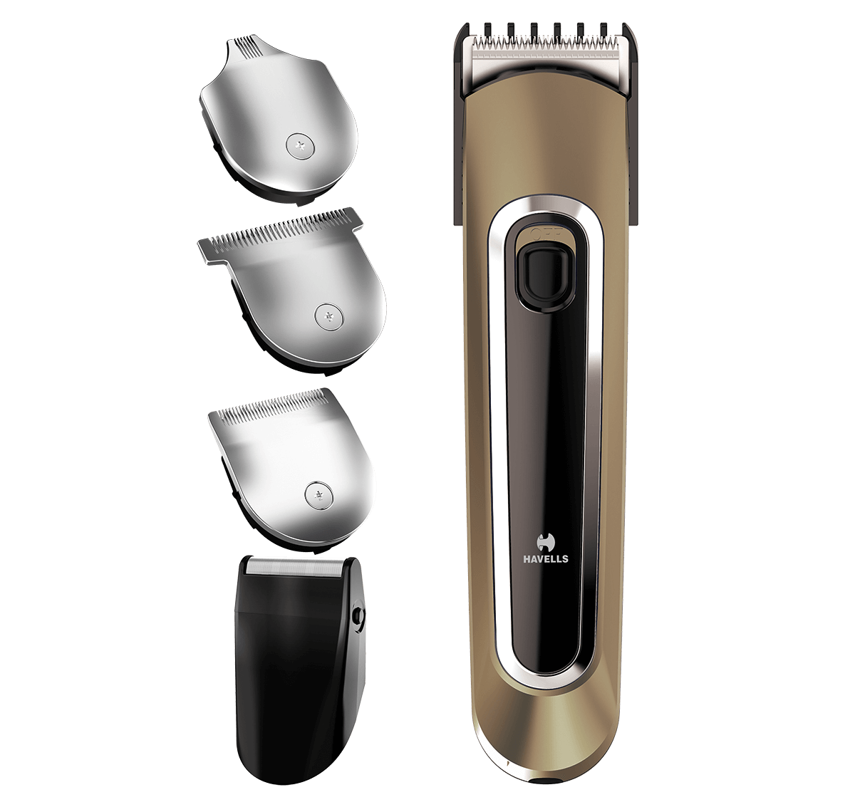 GS6451 - Fast Charge 4-in-1 Grooming Kit