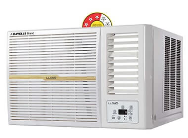 Window Air Conditioner 1.5 (GLW19B52EW)
