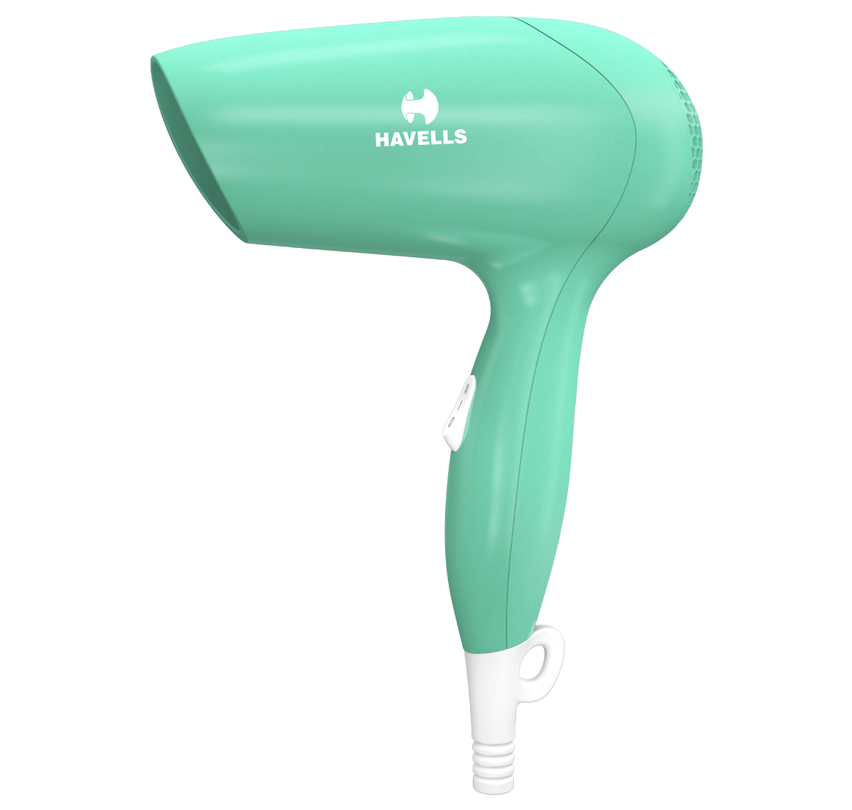Compact Hair Dryer (Aqua)