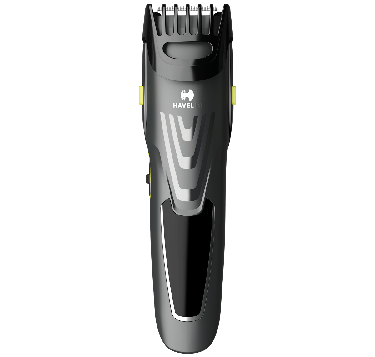 Zoom Wheel Beard Trimmer with 20 length settings