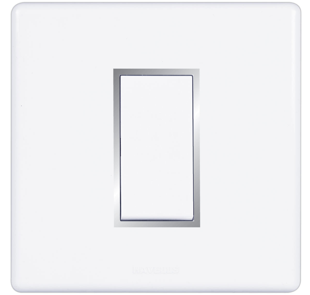 1M Frameio Front plate