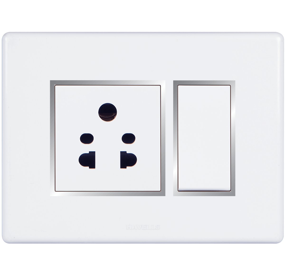 3M Frameio Front plate